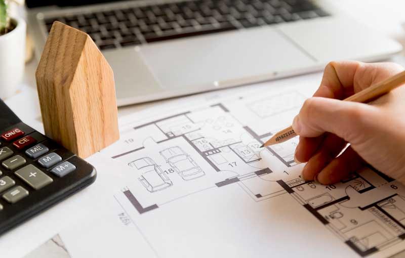 Jak uzyskać pozwolenie na budowę ?