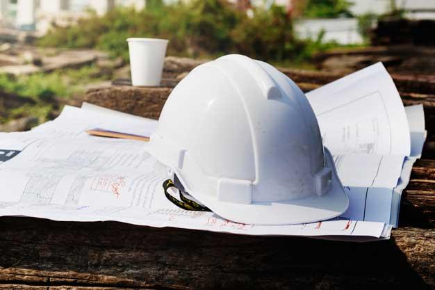 Zakończenie budowy i przystąpienie do użytkowania